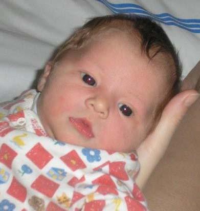 vcera se narodila