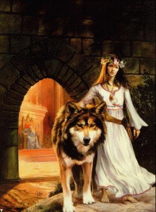 Ženy, které běhaly s vlky.