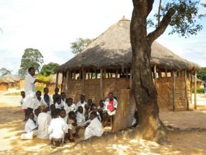 Škola v Cuembě