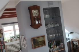 Pendlovky z pokoje babičky a dědy